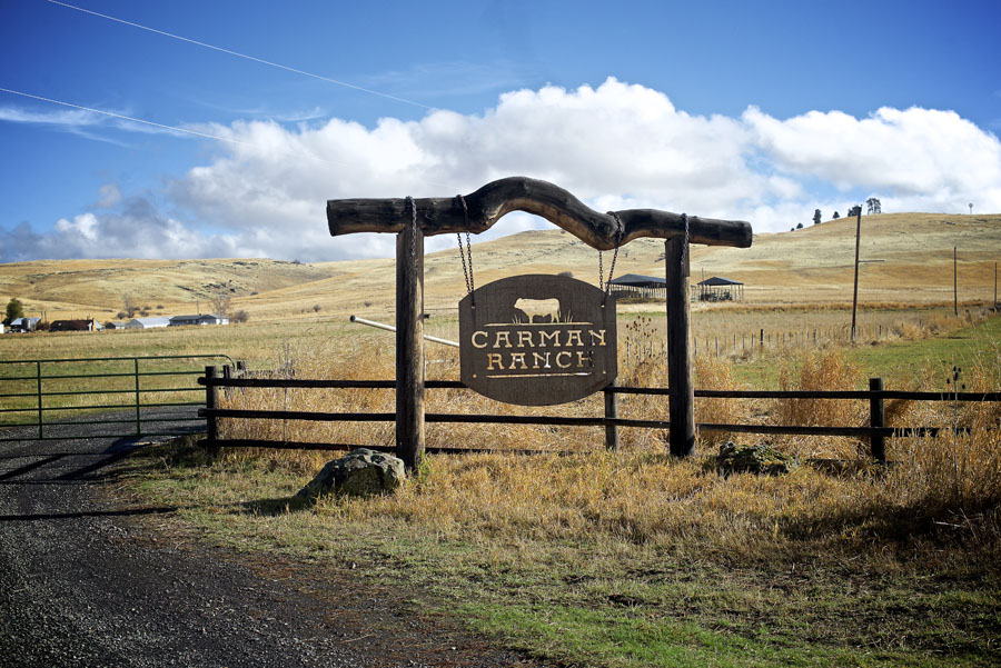 Carmen Ranch